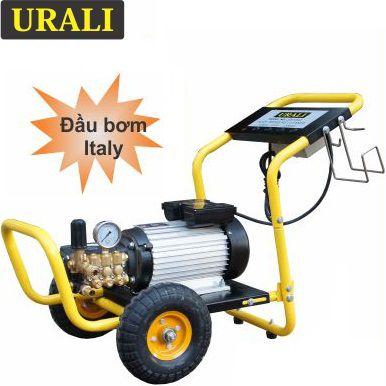 Máy rửa xe cao áp URALI 5.5kw U5.5-1816