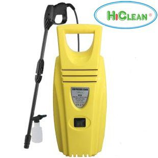 Máy phun áp lực giá rẻ HiClean HC 110