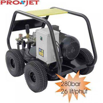 Máy rửa xe cao áp Projet P15000-26.28