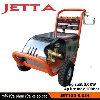 Máy rửa xe ô tô Jetta JET100-3.0S4