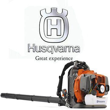 Máy thổi lá Husqvarna 350BT