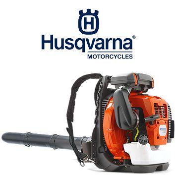 Máy thổi lá Husqvarna 570BTS (công suất lớn)