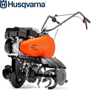 Máy xới đất Husqvarna TF 536
