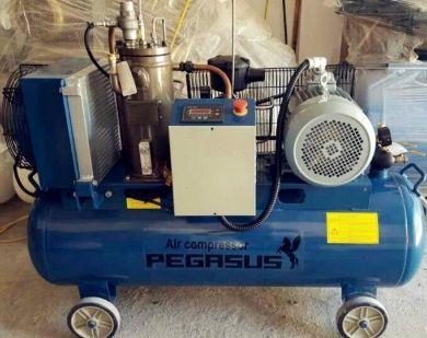 Máy nén khí trục vít Pegasus TMTV-15A