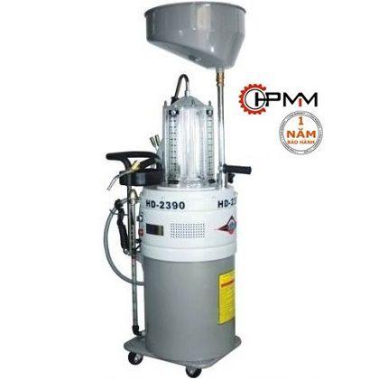 Máy hút dầu thải điện HPMM HD-2390