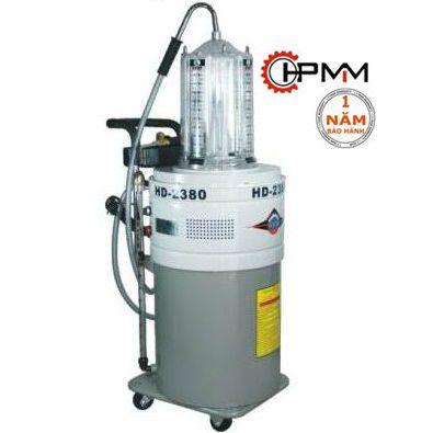 Máy hút dầu thải điện HPMM HD-2380