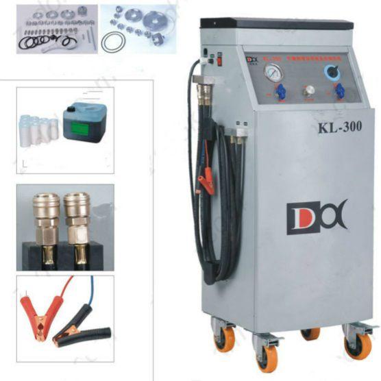 Máy thay dầu hộp số tự động dùng điện DOK KL-300