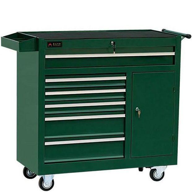 Tủ đựng đồ nghề 8 ngăn SATA-95109