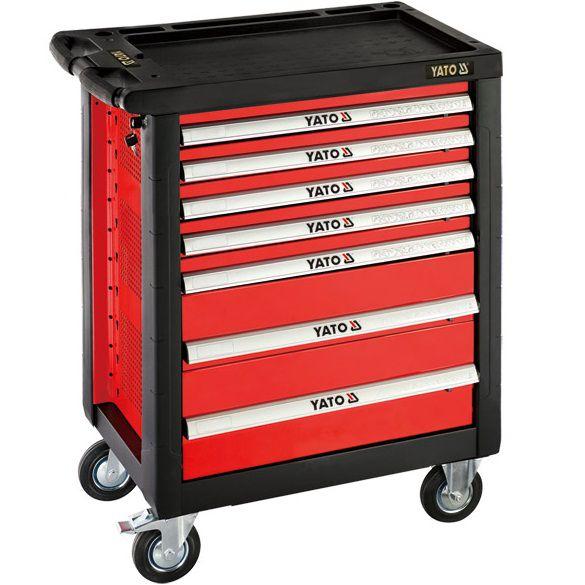 Tủ đựng đồ nghề cao cấp 6 ngăn YATO Model: TY-0902