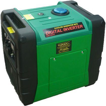Máy phát điện biến tần VGPGEN 5600EL